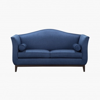 Indiana 2-Seater Sofa with Scatter Cushions