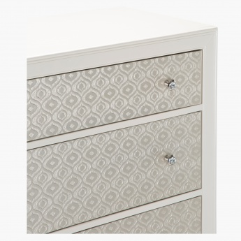 Taj Chest of 5-Drawers