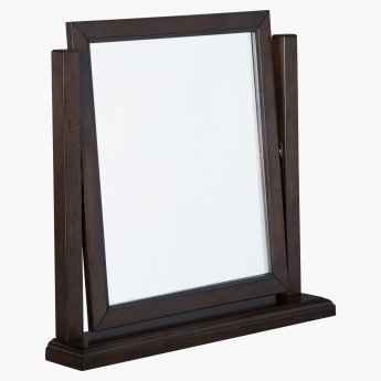 Indiana Wall Mirror - 72x12x67 cms