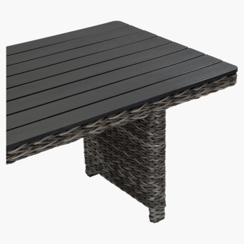 #TM Fiji Rectangular Coffee Table