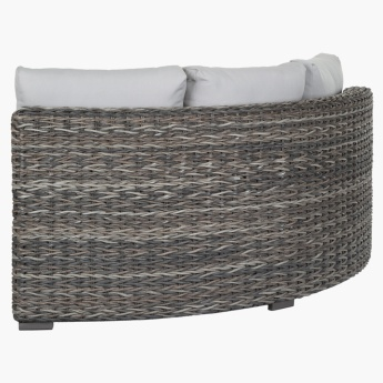 Fiji Wedge Sofa