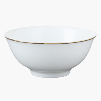 Noble Textured Bowl