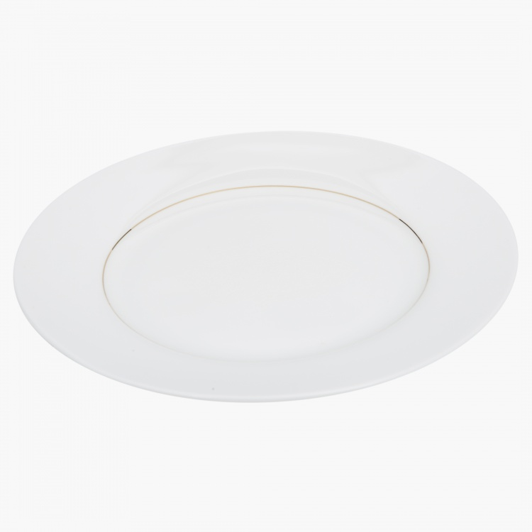 Noble Salad Plate