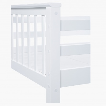 Taylor's Trio Bunk Bed