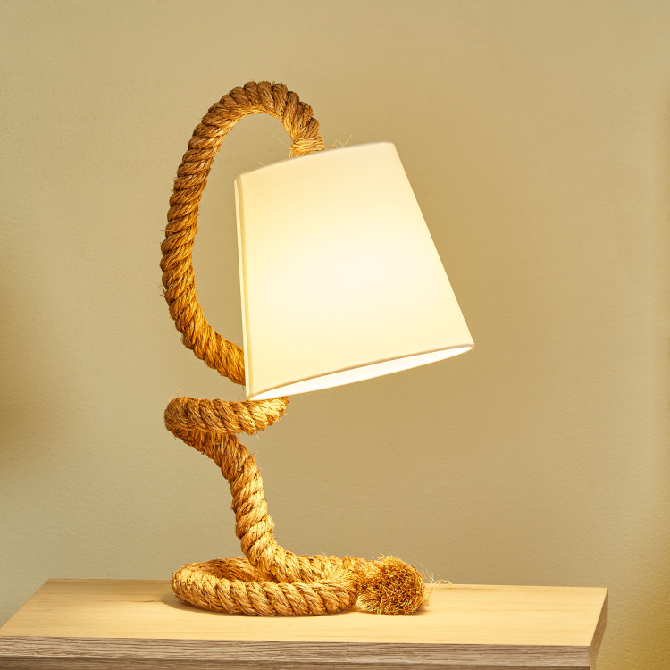 Indiana's Table Lamp - 45 cm