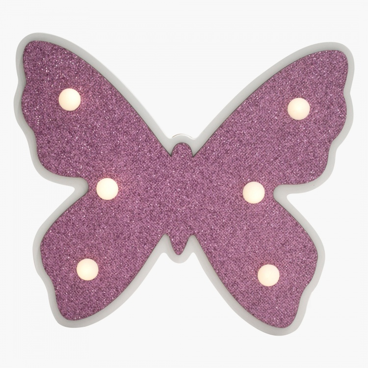 Butterfly Shape Wall Light