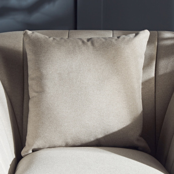 Ivy 1-Seater Armchair with Scatter Cushion