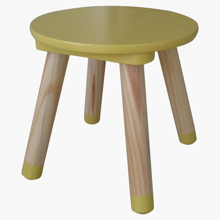 Donni's Round Stool