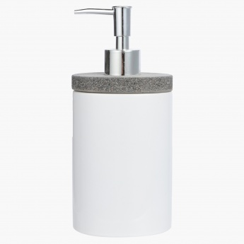Burma Soap Dispenser