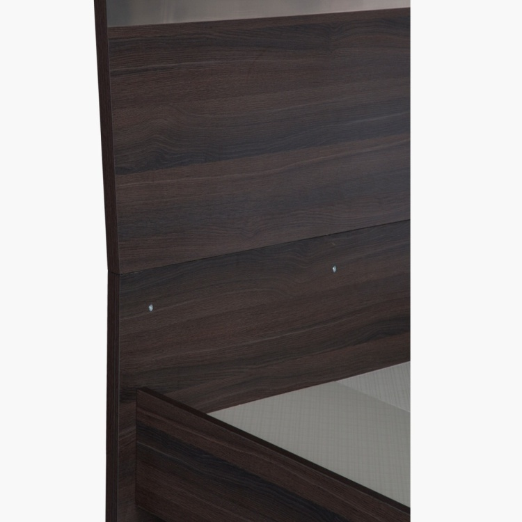 Weston King Bed - 180x210 cms