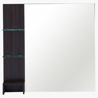 Weston 2-Shelf Dresser Mirror