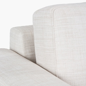 Eterno Textured Armchair