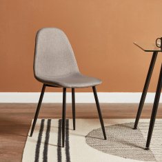 Wilma Armless Dining Chair