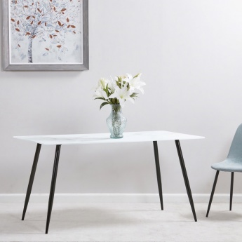 Wilma 6-Seater Dining Table