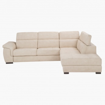 Raymond Corner Right Sofa