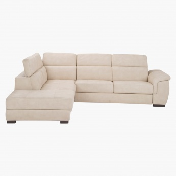 Raymond Corner Sofa Left