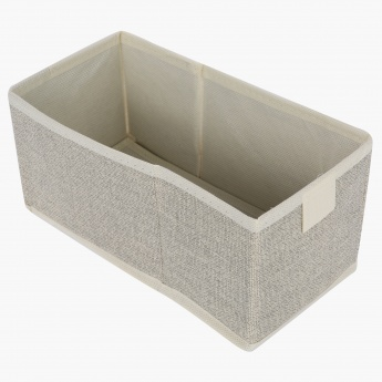 Romana Storage Drawer Box - 13x27x12.5 cms