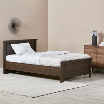 Optec Single Bed - 120x200 cms