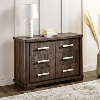 Optec Chest of 6-Drawers