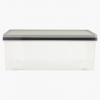 Adric Storage Box with Lid - Small