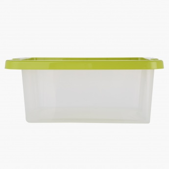 Storage Box with Lid – 16 L
