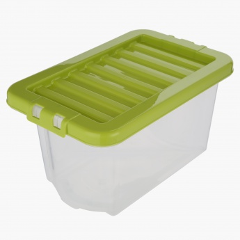 Storage Box with Lid – 6.5 L