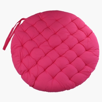 Madeline's Round Floor Cushion - 120 cms