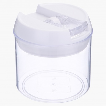 Bianco Fresh Round Canister