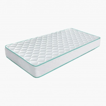 Kids Full Pocket Sprung Mattress - 120x200 cms