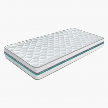Teens Full Pocket Sprung Mattress - 120x200 cms