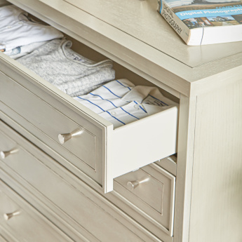 Kiera Chest of 5-Drawers