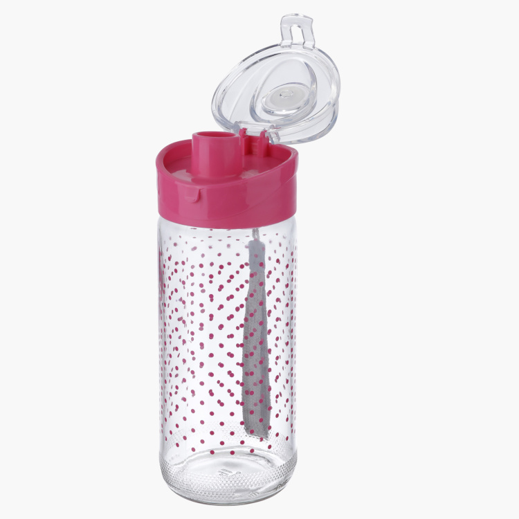 Betty's Printed Water Bottle - Set of 2