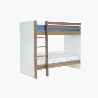 Jasper Single Bunk Bed - 90x200 cms