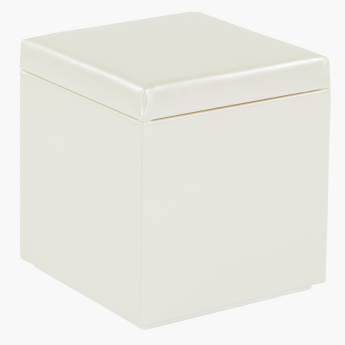 Melrose Storage Stool