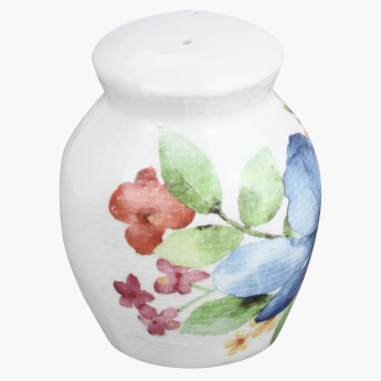 Spring Flower Printed Salt and Pepper Shaker