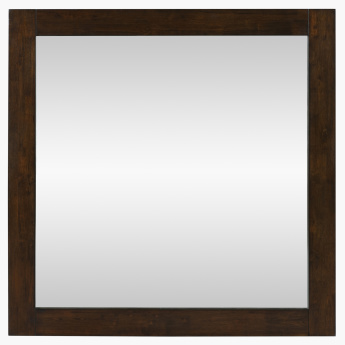 Trio Square Wall Mirror