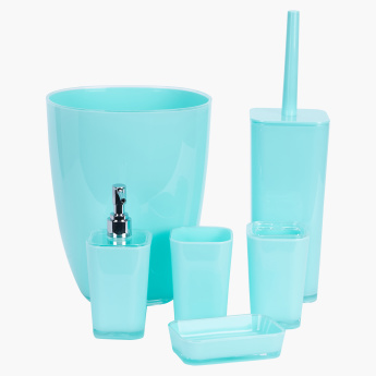 Minty 6-Piece Bath Set