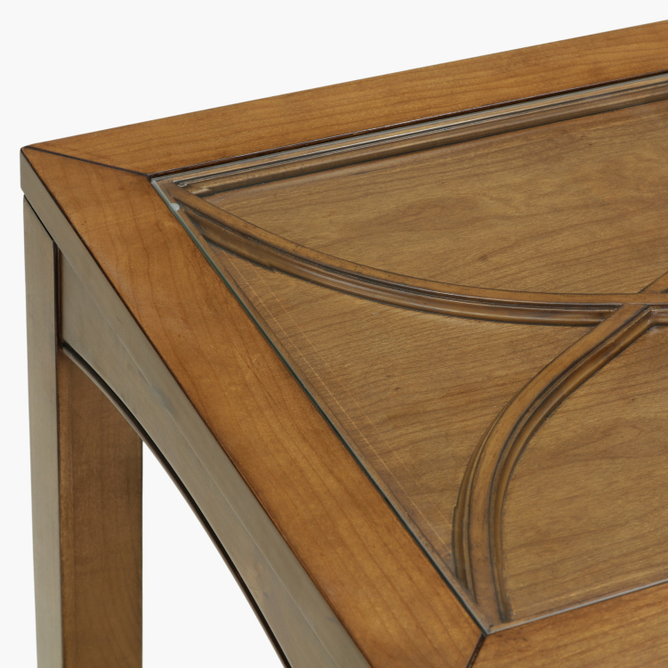 Darwin Square End Table