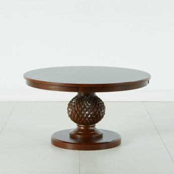 Ananas Round Coffee Table