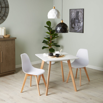 Meadow 2-Seater Dining Set