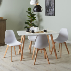 Meadow 5-Piece Dining Set