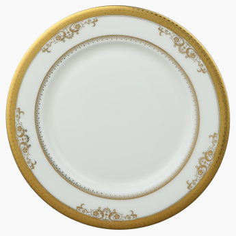 Royal Majestic Printed Small Plate