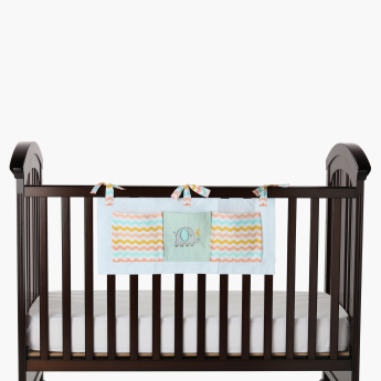 Andi's Cot Bed Storage - 70x30 cms