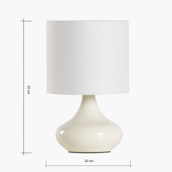 Zachari Decorative Table Lamp