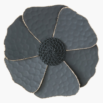 Decorative Round Petals Wall Decor - Set of 5