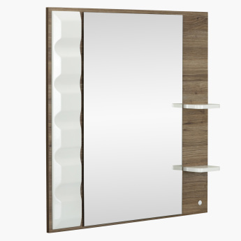 Samara Dressing Table Mirror