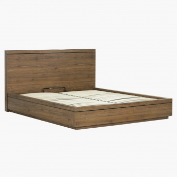 Sleek King Bed - 180x210 cms