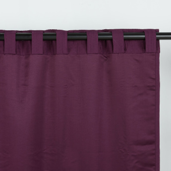 Berge 2-Piece Curtain Set- 135x240 cms