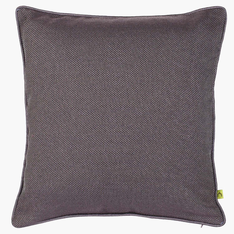 Chemsford Textured Cushion Cover - 45x45 cms