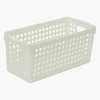 Domino Storage Basket